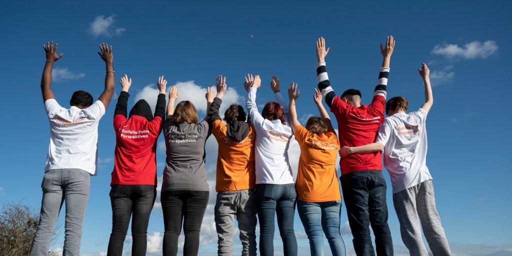 Über uns: Das bbw Südhessen bietet jungen Menschen mit Förderbedarf maßgeschneiderte Angebote für die berufliche und soziale Teilhabe.